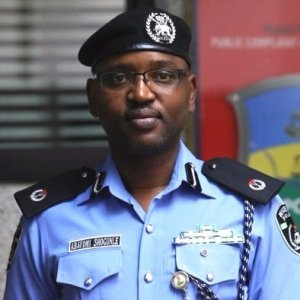 ACP Abayomi Shogunle lists class of married men that should never bathe their daughters