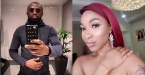'Happy birthday to the best EX any girl can have' – Tonto Dikeh celebrates her former boo