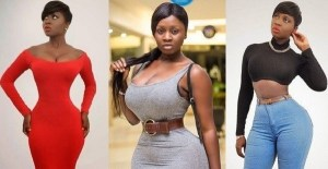 Men leave me after they sleep with me – Princess Shyngle cries out