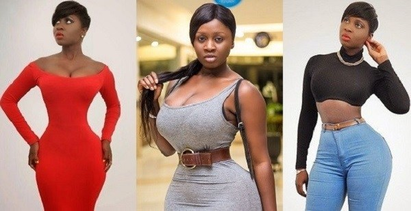 """Image result for """"Being sexy is a curse, I hate my body"""" – Princess Shyngle"""