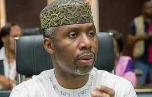 2019: Gov. Okorocha's son-in-law, Nwosu rejected by his new party