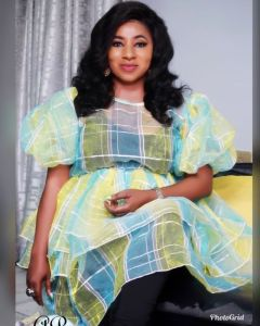 Doggy style is the best for marriages – Actress Mide Martins says
