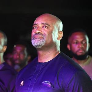 How I Started House On The Rock And 'The Experience' – Pastor Paul Adefarasin