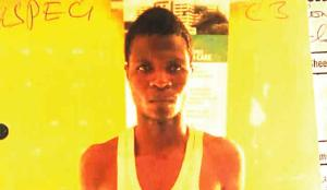 Man Stabs Wife To Death Over Extramarital Affairs In Niger State (Photo)
