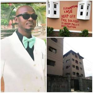 Check out the properties Police seized from 'E-Money'  (Photos)