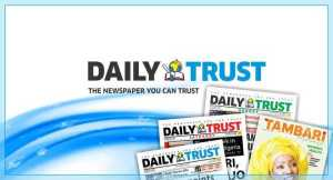 Military releases Daily Trust journalist, seizes computers, phones
