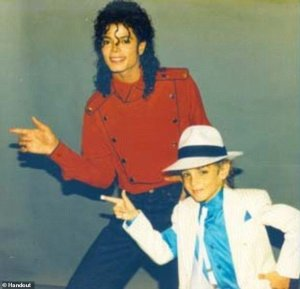 Michael Jackson raped me for 7 years- Dancer claims