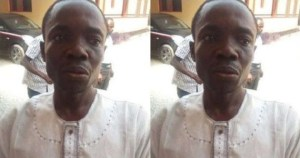 Pastor arrested for allegedly impregnating 16-year-old girl in Akure