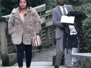 Nigerian Couple, Dr & Mrs Peter Orji Beat Up Their Landlord For Trying To Evict Them In UK (PHOTOS)