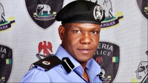 BREAKING: Ag. IGP Adamu Mohammed appoints Frank Mba as new police spokesperson