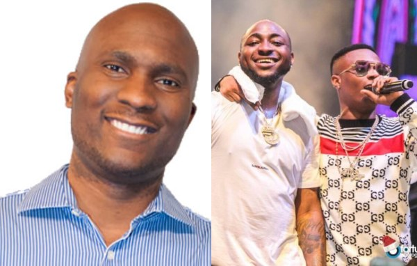 Without Wizkid's Success, There Won't Be A Davido – British TV Host Adesope