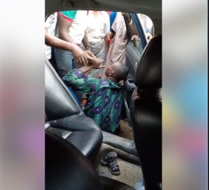 57-Year-Old Man Caught For Raping 6-Year-Old Girl In Lagos (Photos)