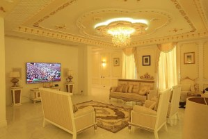PHOTOS: Check Out This Mansion Delta State Deputy Speaker Just Built