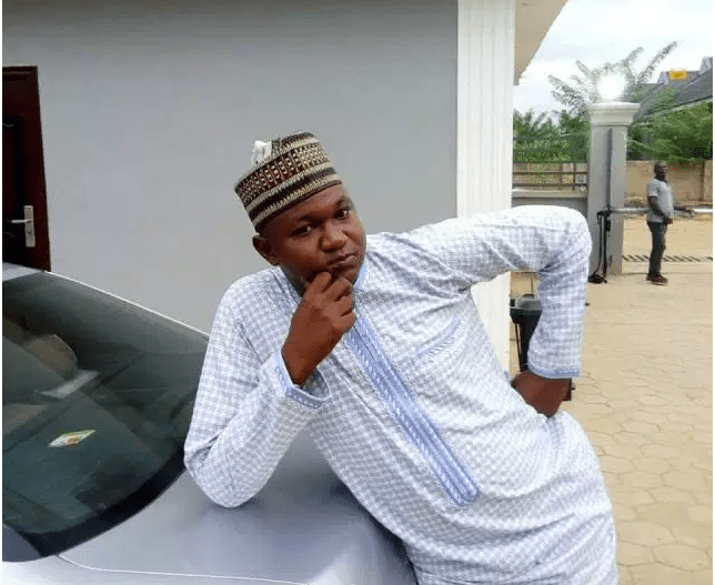 , Man set to commit suicide if Buhari loses election, Effiezy - Top Nigerian News & Entertainment Website
