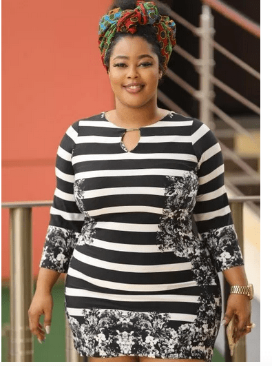 , Jesus Christ was the first person to do plastic surgery – Actress Nana Frema, Effiezy - Top Nigerian News & Entertainment Website