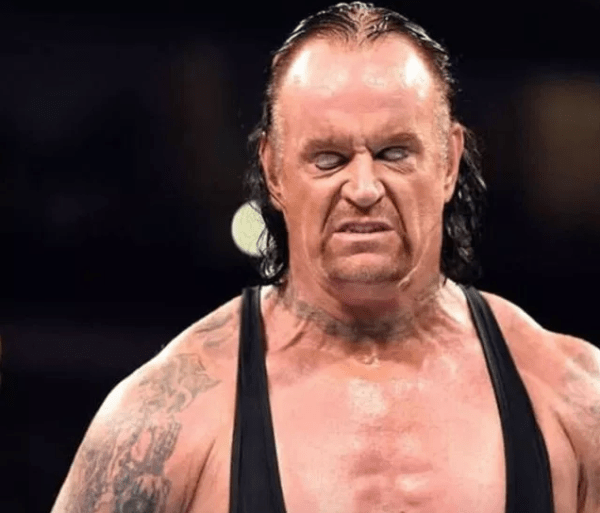 , WWE legend 'The Undertaker' retires from wrestling, Effiezy - Top Nigerian News & Entertainment Website