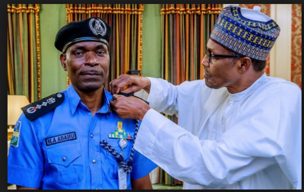 , See Full List of New Commissioners Of Police Deployed Across Nigeria, Effiezy - Top Nigerian News & Entertainment Website