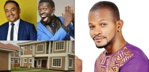 Akpororo paid tithe, he's now a landlord – Uche Maduagwu shades Freeze