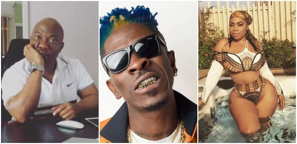 , Shatta Wale Reacts To His Manager Infecting Curvy Actress, Moesha Boduong With HIV, Effiezy - Top Nigerian News & Entertainment Website
