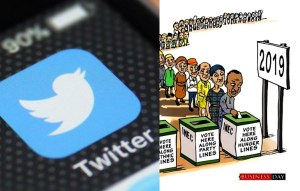 Twitter Reveals Why It Suspended Influencers' Accounts Ahead Of Nigeria Election… #NigeriaDecides2019