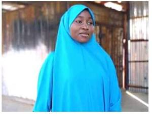 20-Year-Old Student Kidnapped By Gunmen At Her Father's Residence (Photo)