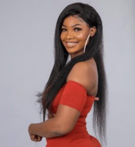 Ex-Big Brother Naija, BBNaija housemate, Tacha commend's two female Nigerian celebrities who influenced her life positively.