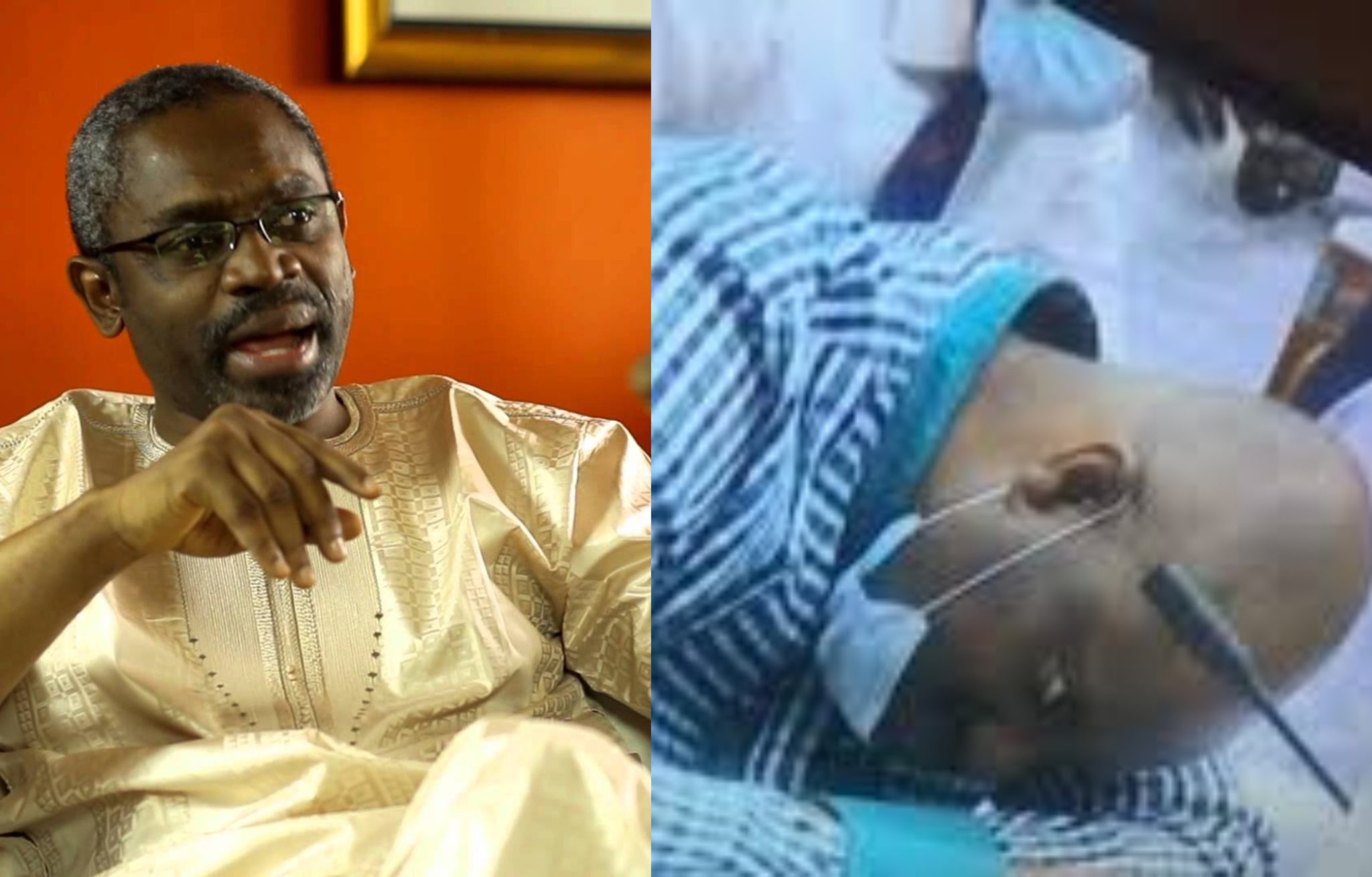 , Gbajabiamila says NDDC Acting Manager Pondei won't appear before probe panel again., Effiezy - Top Nigerian News & Entertainment Website