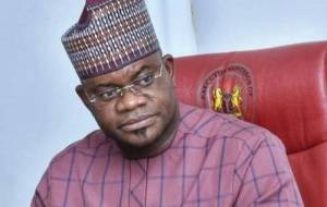Governor Bello appeals against fresh #EndSARS protests