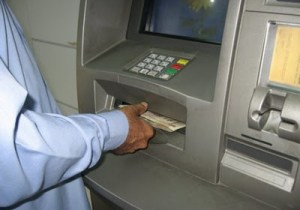 Face mask can cause failed ATM transactions – Banks