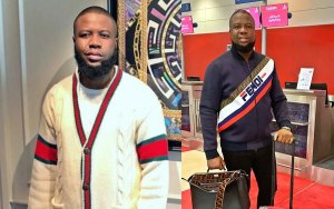 Hushpuppi laundered funds for North Korean hackers – US prosecutors