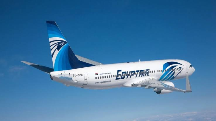 , COVID-19: 270 Nigerians to return home from Egypt, Effiezy - Top Nigerian News & Entertainment Website