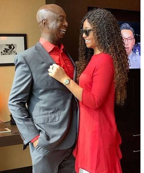 , Prince Ned, Princess Regina – A Marriage Of Two Stars, Effiezy - Top Nigerian News & Entertainment Website