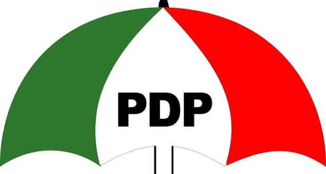 , Buhari should take over fraud allegations – PDP Reveals., Effiezy - Top Nigerian News & Entertainment Website
