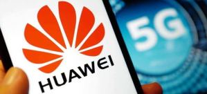 UK bows to U.S pressure, bans Huawei from 5G Network.