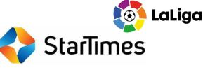 StarTimes wins LaLiga broadcast rights