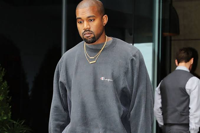 , Kanye West backs down from 2020 U.S presidential race., Effiezy - Top Nigerian News & Entertainment Website