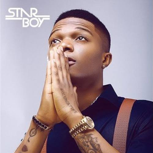 , Throwback pictures of Wizkid as he turns 30, Effiezy - Top Nigerian News & Entertainment Website