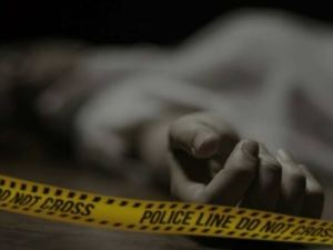 Woman allegedly commits suicide after fighting with husband