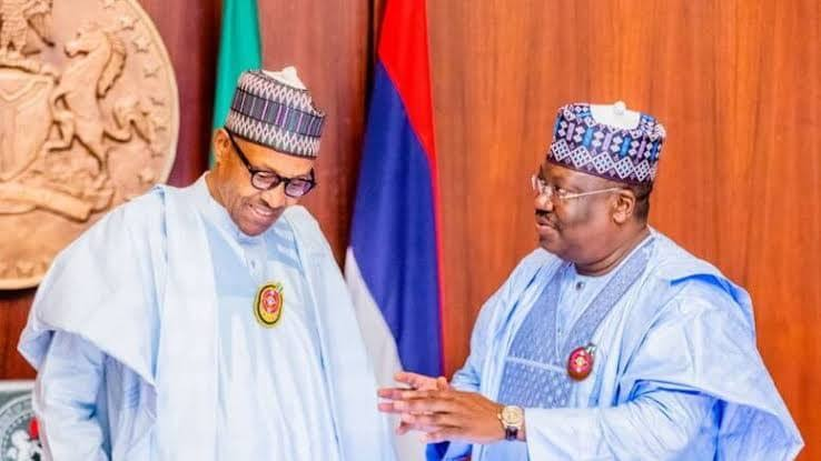 , Senate gives Buhari September deadline for submission of Budget 2021., Effiezy - Top Nigerian News & Entertainment Website