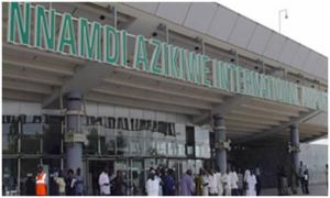DSS boss breached security protocol, slaps aviation security officer at Nnamdi Azikiwe Airport.