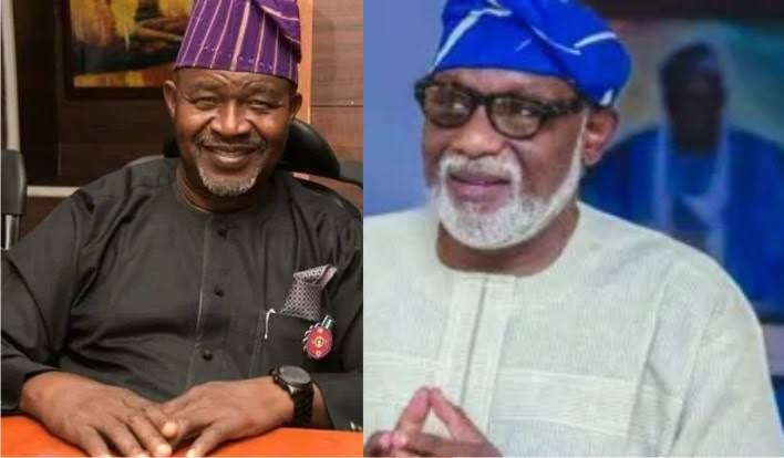 , We will not support Akeredolu to win election again election – Former Ondo SSG., Effiezy - Top Nigerian News & Entertainment Website