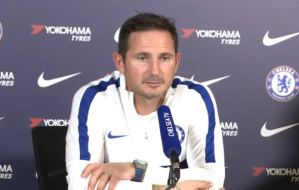 Crystal Palace vs Chelsea: Lampard names key players to miss EPL fixture