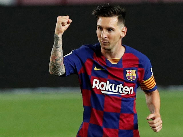 , Messi will stay at Barcelona, says Bartomeu, Effiezy - Top Nigerian News & Entertainment Website