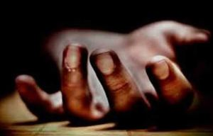 Man commits suicide after girlfriend dumped him.