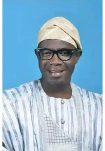 Ondo Deputy Gov Sues Assembly To Stop Impeachment