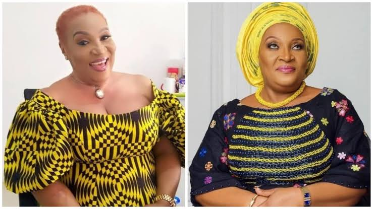 , I still want to get married – Nollywood actress Ngozi Nwosu., Effiezy - Top Nigerian News & Entertainment Website