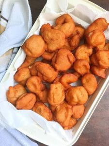 Couple torture houseboy over N100 akara
