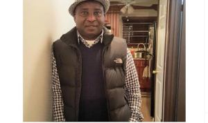Ex-Nigeria Footballer Dies After Falling From His Apartment In New York.