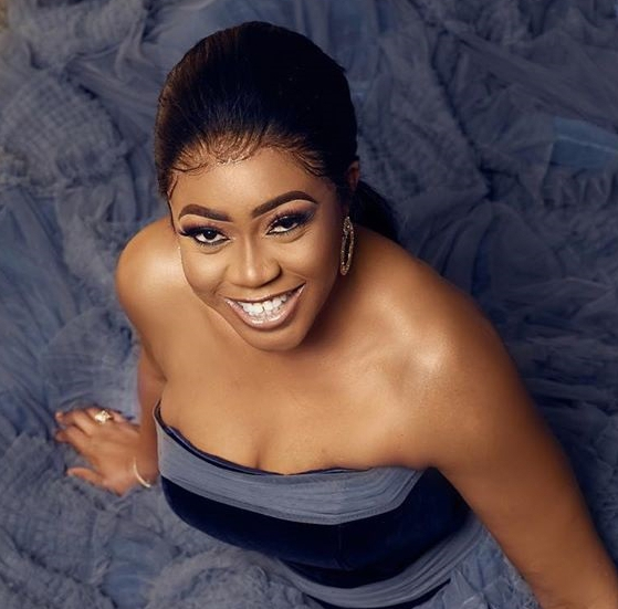 , Another Nollywood actress buys a house in Lekki, Effiezy - Top Nigerian News & Entertainment Website