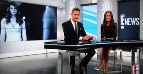 E! News cancelled after 29 years on air due to the economic impact of Coronavirus